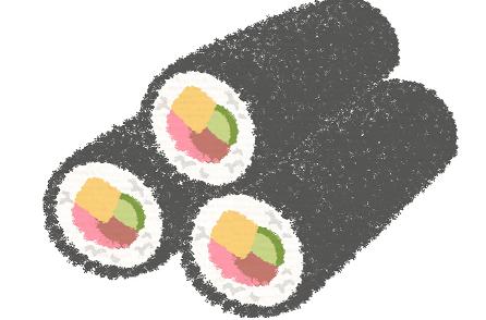 恵方 巻き いつ 食べる