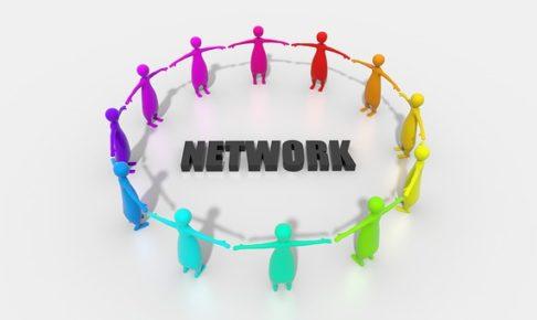 ネットワークアイキャッチ