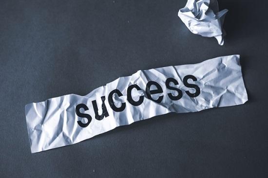 成功の機会損失
