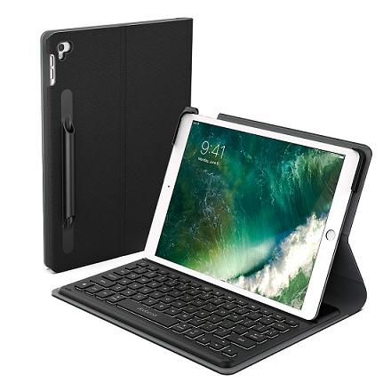 dodocool iPad Pro用 Smartキーボード