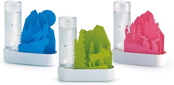 積水樹脂 自然気化式ECO加湿器